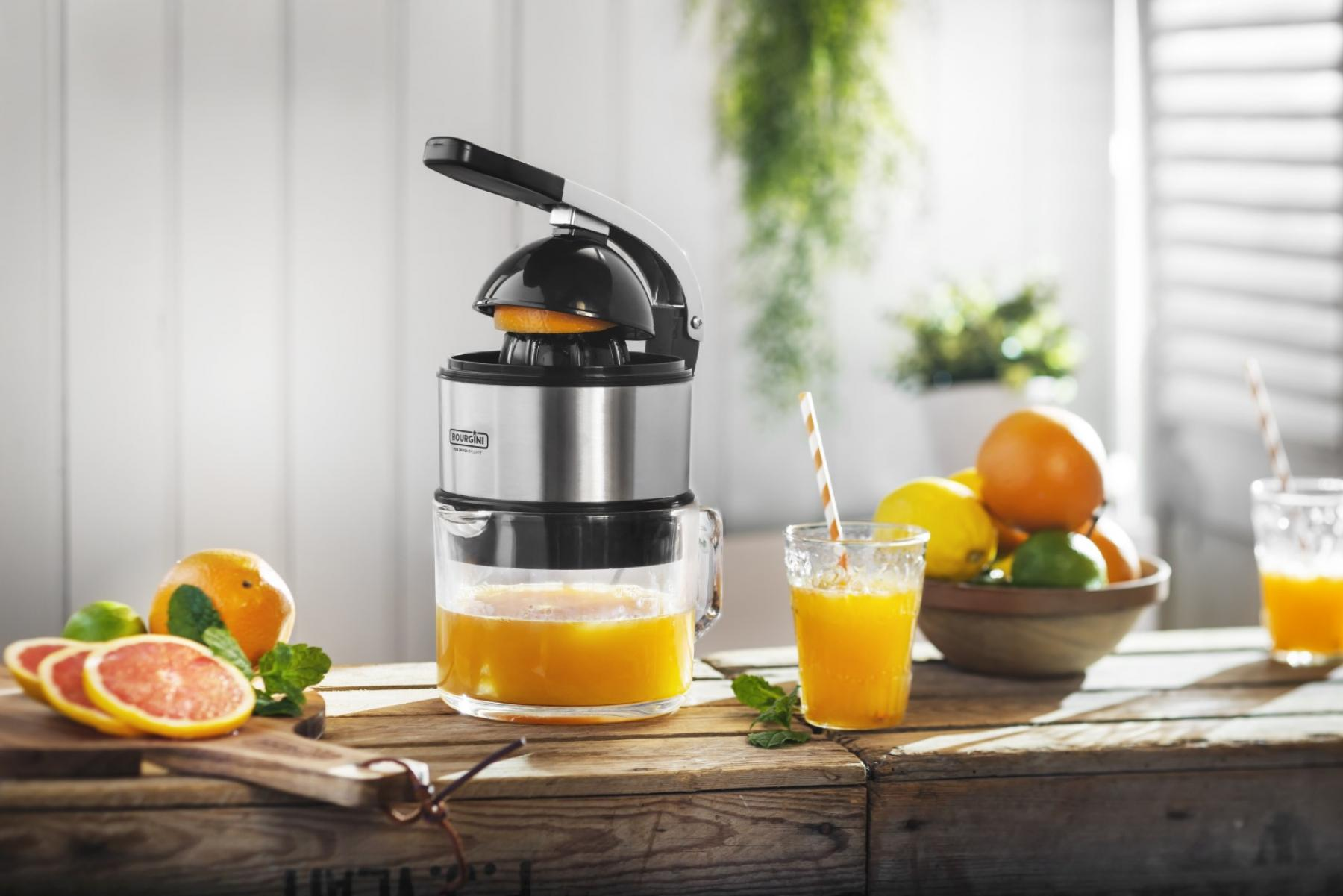 CLASSIC Lotte Power Juicer 0.75L