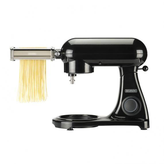 Uit te breiden met de Spaghetti Maker (art.nr: 22.6392.00.00)
