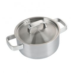 Classic Cooking Pan Deluxe 16 cm