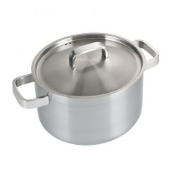 CLASSIC COOKING PAN DELUXE 20 CM