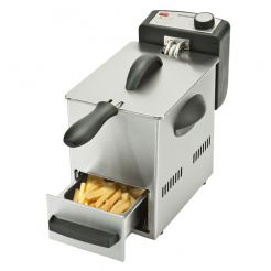 Jaap Fry & Keep Warm Castel Compact 1.5L