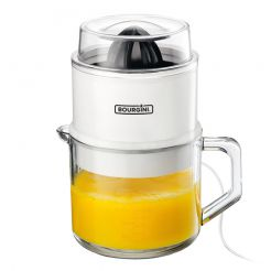 Lotte Juicer with glass 0.75L