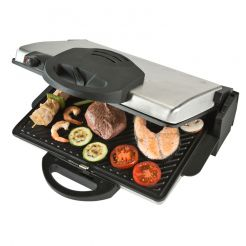 Classic Health Grill Deluxe