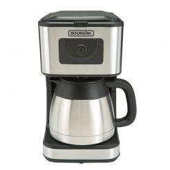Classic Coffee Maker Deluxe 1.0L