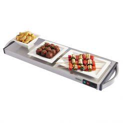 Classic Keep Warm Tray 60 x 20 cm