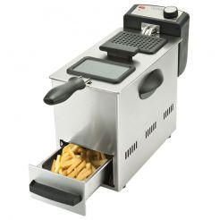 Jaap Fry & Keep Warm Castel 3.0L