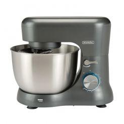 Compact Kitchen Chef Grey