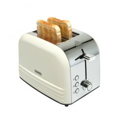 Nostalgic Toaster Cream
