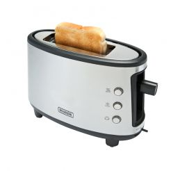 Compact Toaster Deluxe