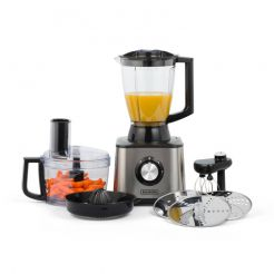 Classic Food Processor Set