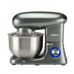 Kitchen Chef Plus Grey 5.5L