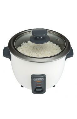 Easy Rice Cooker 0.6L