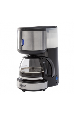 Compact Coffee Maker Deluxe 0.6L