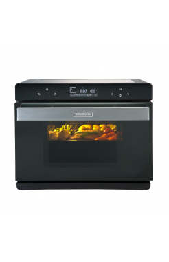 Star Collection - Multi Function Steam Oven 30L
