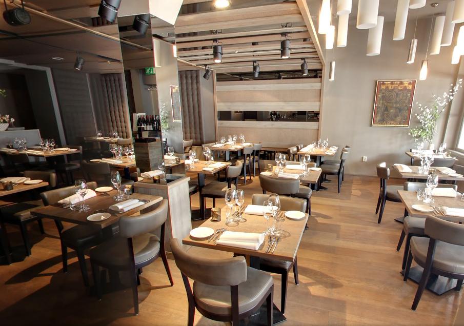 De Augustus restauranttip van Jacob Jan Boerma
