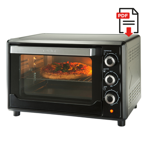 Classic Oven Deluxe 33L