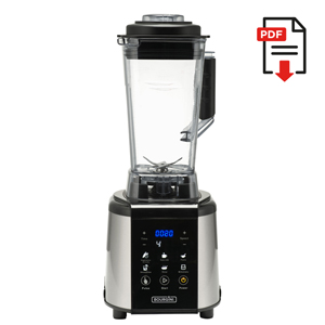 Classic Master Power Blender 2.0L