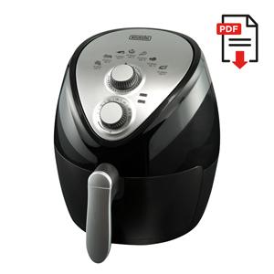 Comfort Health Fryer 0.8 KG