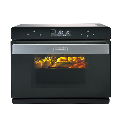 Star Collection - Multi Function Steam Oven